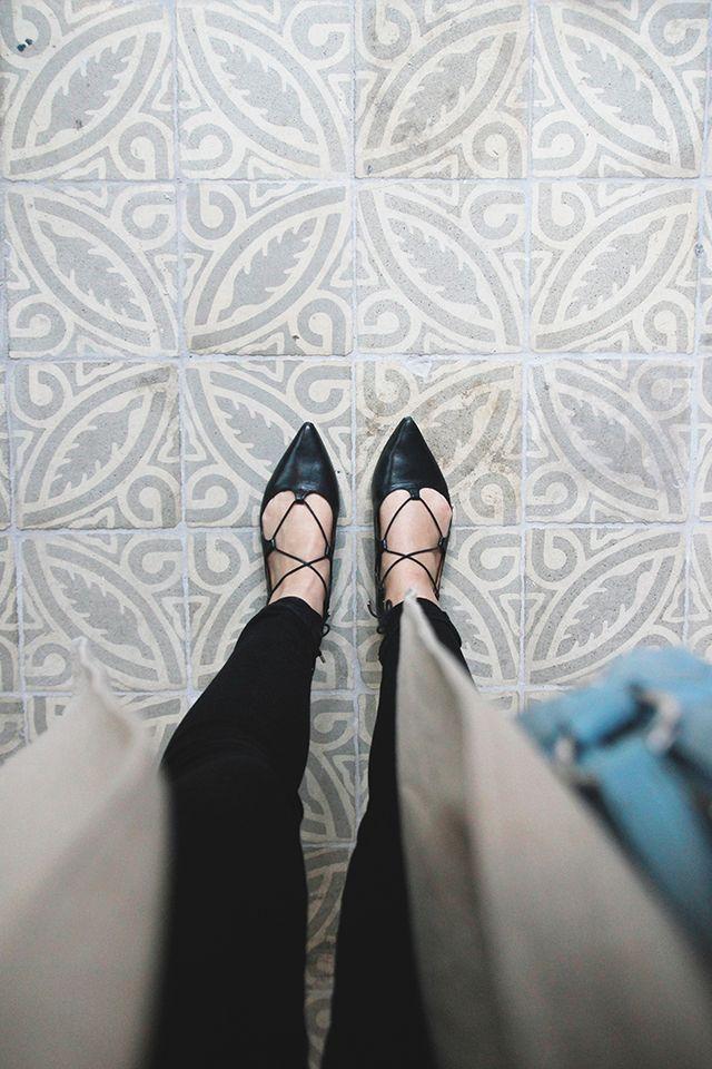 91e792f64 workwear /// visiting la sala beckett | heels in prague | a diary of ...