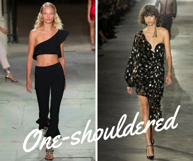 Shoulders are one of the parts of my body I like the most so I also love  showing them  P Follow the example of Saint Laurent and Isabel Marant and  get ... 3098860afa97