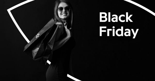e1016a259c77 Black Friday - Le super offerte di Privalia
