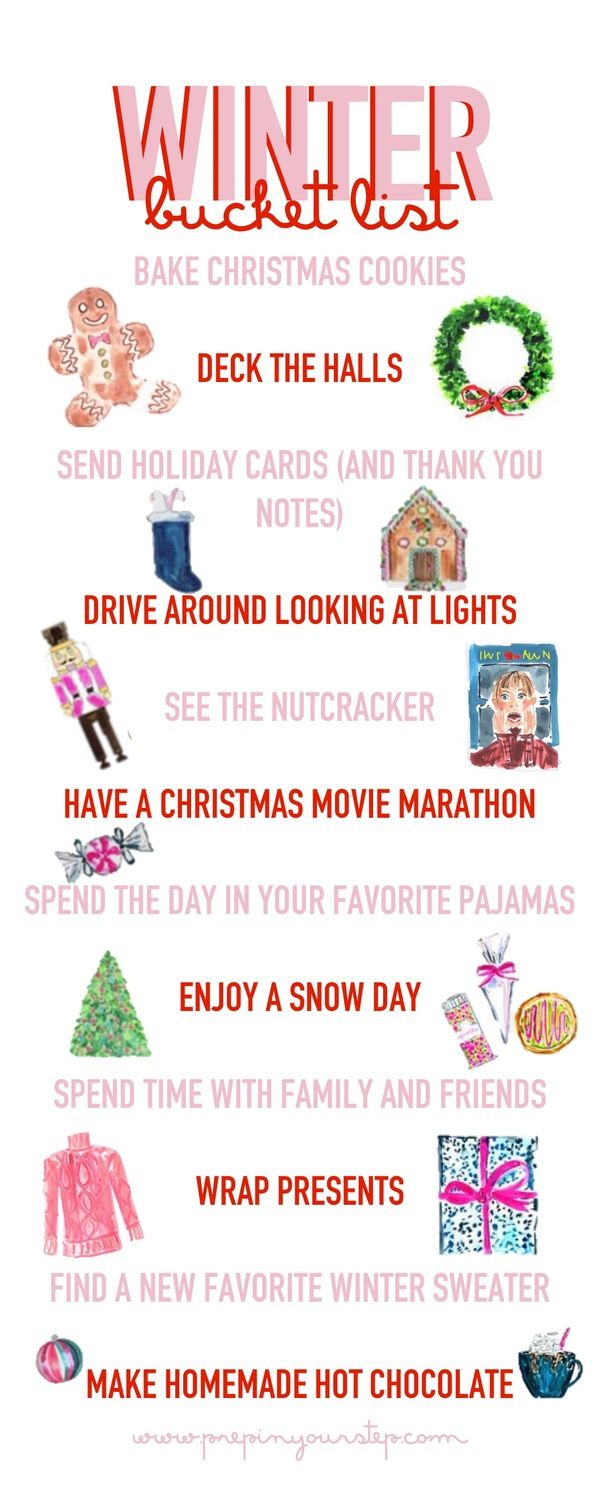 c6030d49f5d1 I d love some additional ideas for fun Winter related activities to help to  avoid a cold weather funk and instead find some excitement in it.