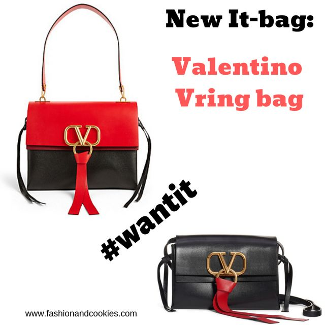 9618839bf9 New It-bag: Valentino Vring bag is in my #wishlist | Fashion and ...