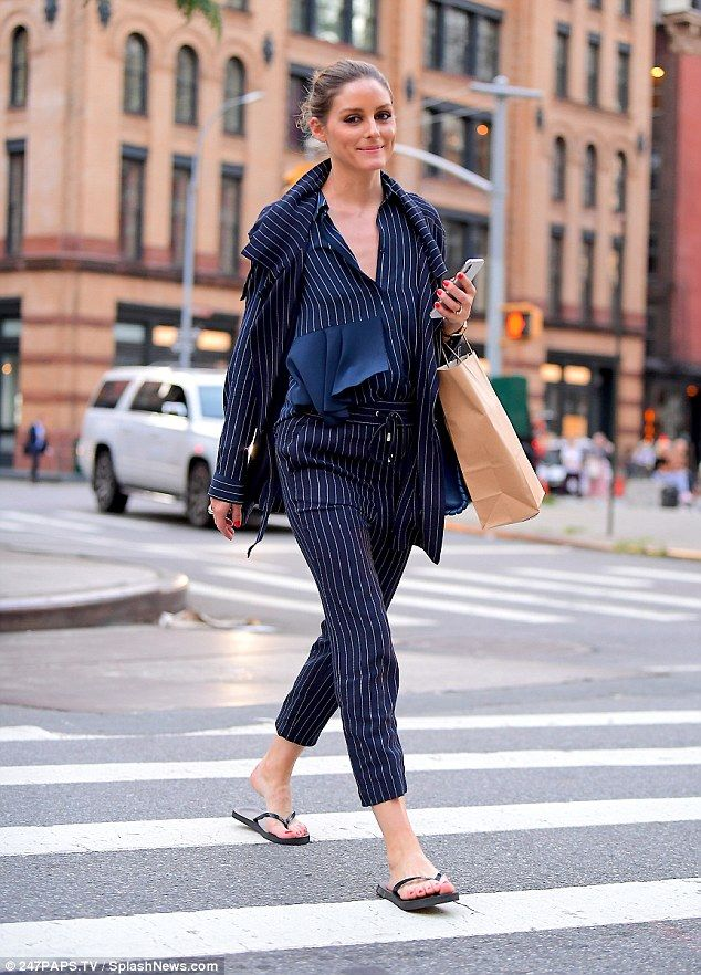 c3aed030a97 Olivia Palermo in New York