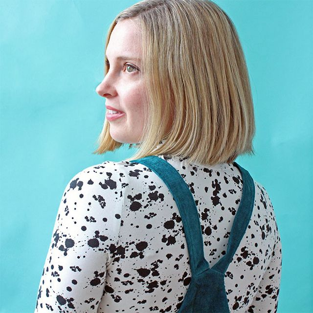Five Freyas for Louise   Tilly and the Buttons   Bloglovin\'