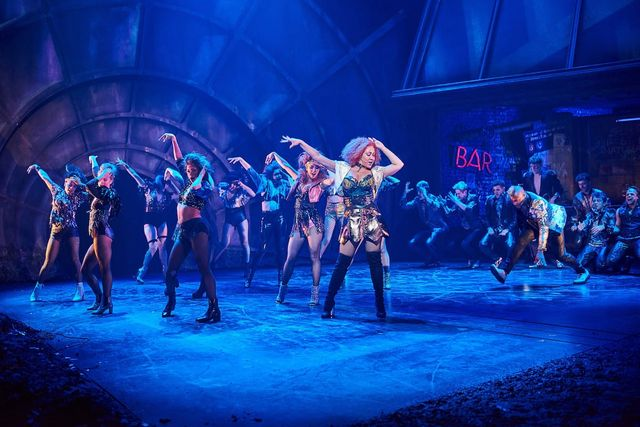 Bat Out Of Hell The Musical | Review | SHONA LOUISE | Bloglovin'