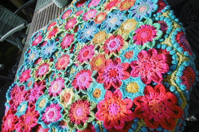 6, 8 AND 12 PETAL FLOWER PATTERNS | SUSAN PINNER | Bloglovin\'