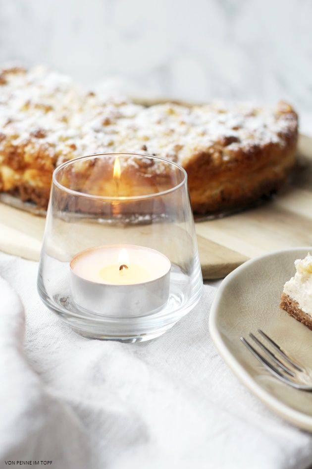 spekulatius cheesecake mit marzipanstreuseln penne im topf bloglovin. Black Bedroom Furniture Sets. Home Design Ideas