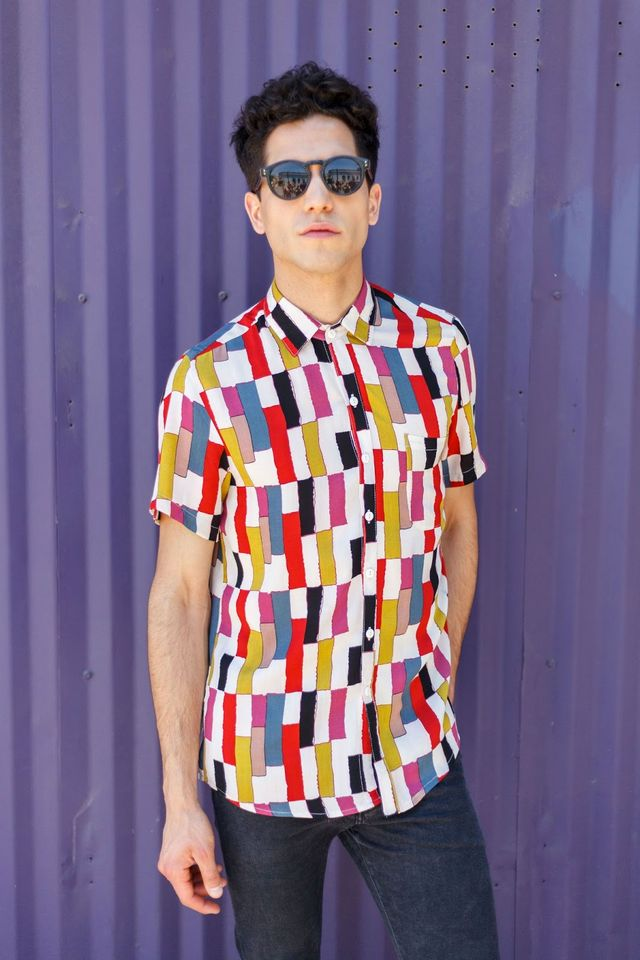 Libre Estrena Nuevas Camisas Veraniegas Quinta Trends