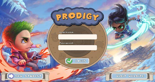 Prodigy, aka How I Got My Students Hooked On Math! | Fifth