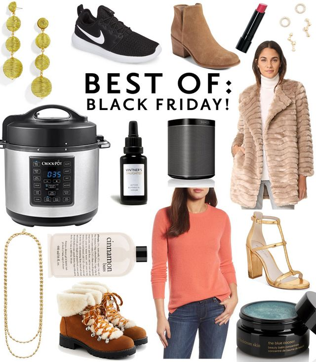 b458083e446b The Best Black Friday Deals to Shop Now! | The Stripe | Bloglovin'