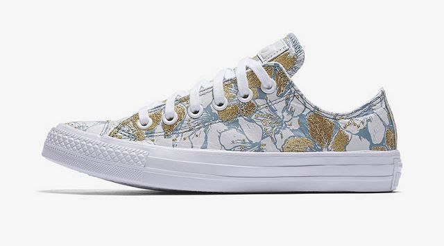 4879419a4a07 ... Converse has teamed up once again with Brazilian brand PatBo for a  limited-edition collaboration. The style takes on the classic Chuck Taylor  All Star ...