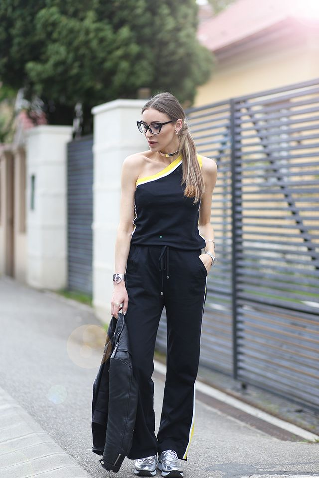 A Simple But Chic Outfit Fashion Spot Bloglovin