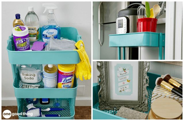 f5d2eed29f6e0 8 Reasons This Cheap IKEA Cart Is The Ultimate Storage Solution ...