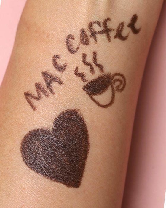 5aec05f9af455 MAC Unsung Heroes: Coffee Eye Pencil | Makeup and Beauty Blog ...