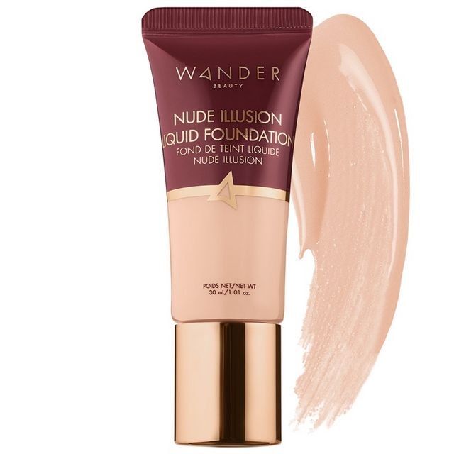 Play All Day Translucent Powder by Wander #21