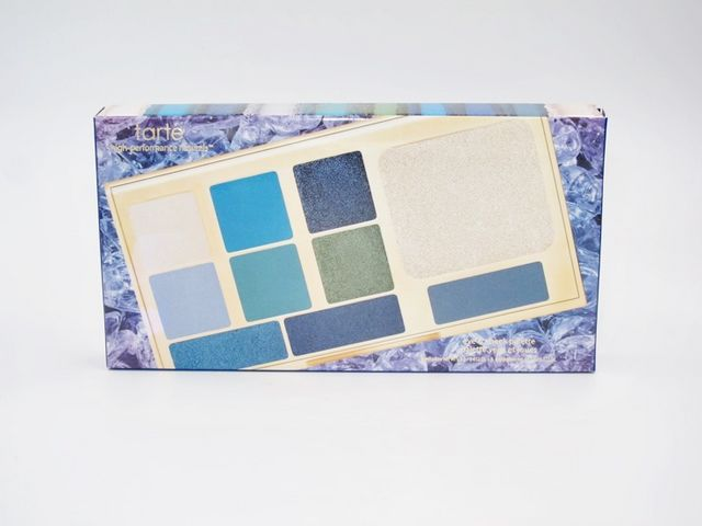 e96b2ab5c3b Tarte Icy Betch Eye & Cheek Palette ($24) is a new, limited edition aquatic  eyeshadow palette that the brand recently launched. You might recall that  last ...
