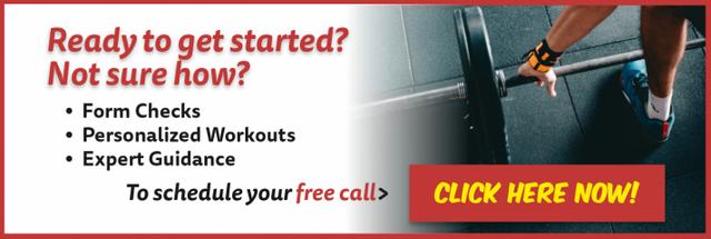 Strength Training 101: How to Do The Deadlift | Nerd Fitness