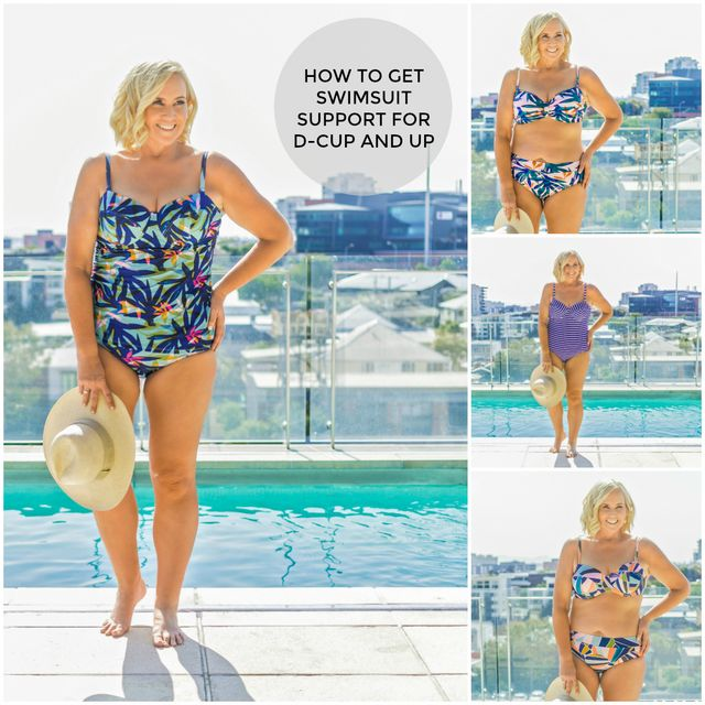 39ac8b22bde51e This is also what Emma-Jane and Ashleigh believes is key. If it's also key  to your swimsuit confidence, then these 10 tips for finding the best  support for ...