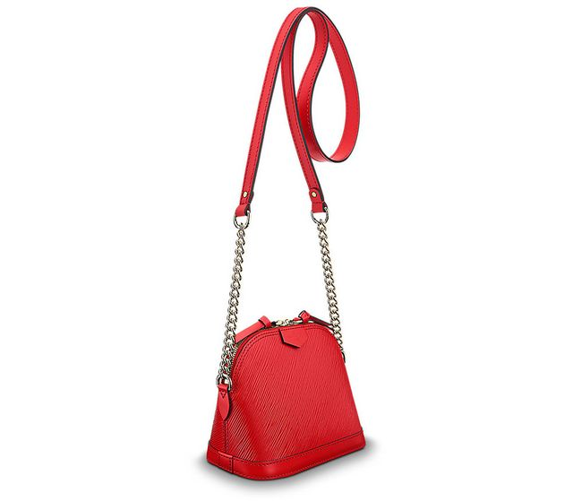 27a2cb365af8 Louis Vuitton Debuts a Brand New Alma Bag—With No Top Handles ...