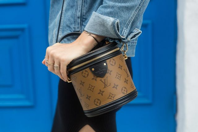 52c8343c9b2b A Close Look at the Louis Vuitton Cannes Bag