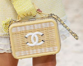 7e2c41ffa350 Chanel Took Its Spring 2019 Collection to the Beach