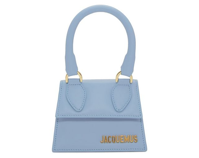 af942979bc64 This Itty Bitty Jacquemus Bag is Trying to Personally Give Me a ...