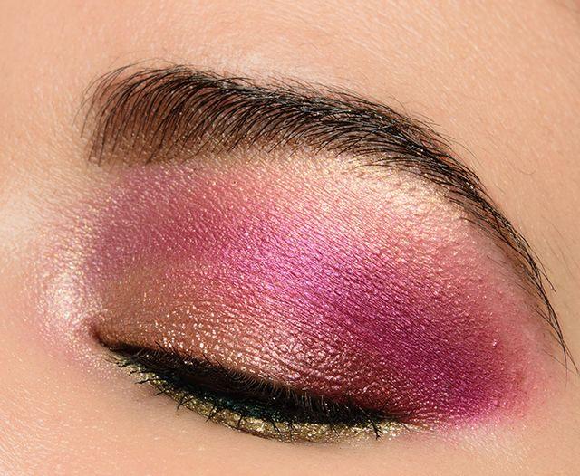 Bye Bye Birdie Eyeshadow Palette by Colourpop #4