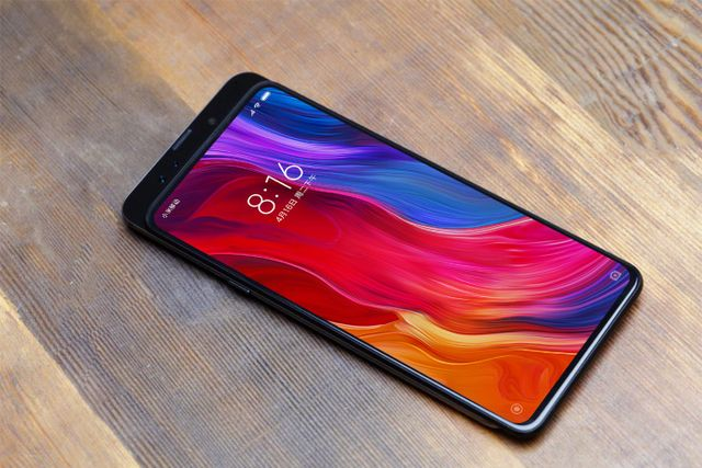Xiaomi Mi Mix 3 teased with near bezel-less design and pop