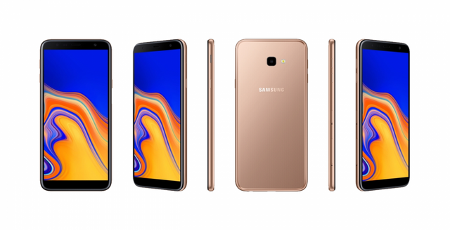 Samsung Galaxy J6+ and J4+ launch in India with Infinity