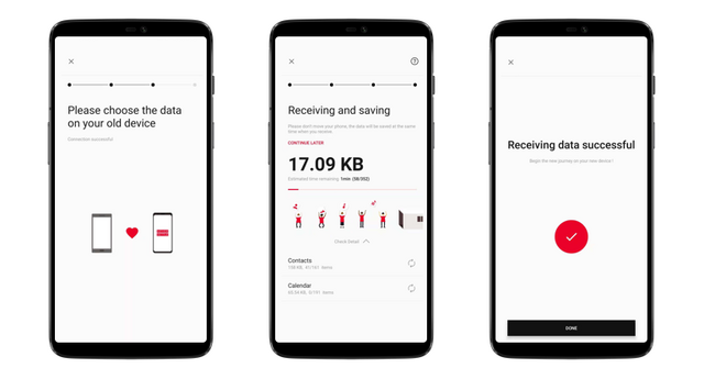 OnePlus Switch updated to support switching from an iPhone | xda