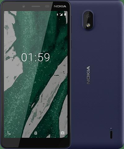 The Nokia 1 Plus, Nokia 3 2, and Nokia 4 2 are new Android One
