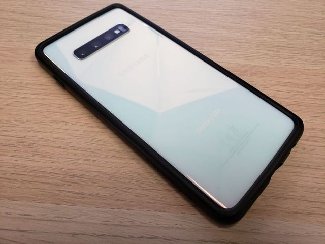 Hands On With Rhinoshield Crashguard And Solidsuit Cases For Samsung Galaxy S10 And S10 Xda Developers Bloglovin