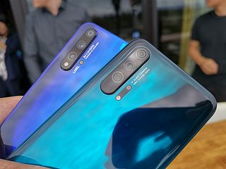 Honor says the Honor 20 series will get Android Q | xda-developers