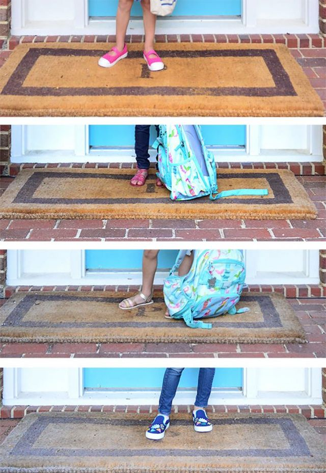 Three Fixes That Solved Our Shameful Front Porch | Young House Love ...