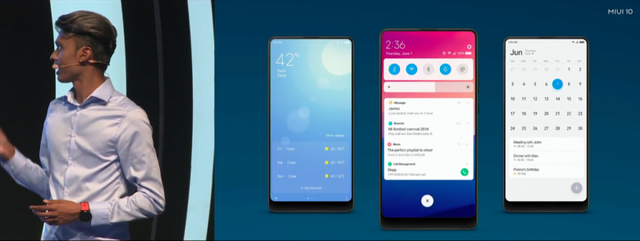 What you need to know about MIUI 10 Global Beta   xda-developers
