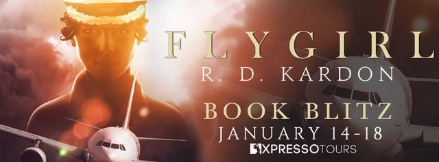 a story of love, ambition and the meaning of success - Flygirl by