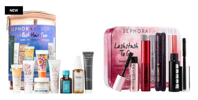 New Sephora Favorites Kits – Available Now!