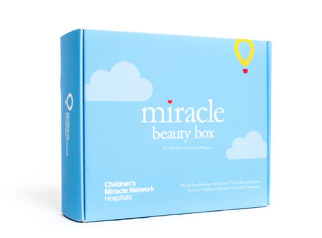 0ba1a3c6c8 The Miracle Beauty Box – Available Now + Full Spoilers! | My ...