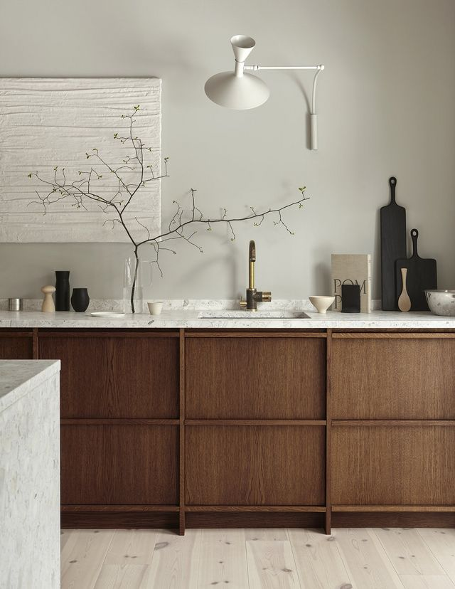 Idea to Steal: Understated Terrazzo | Apartment 34 | Bloglovin\'