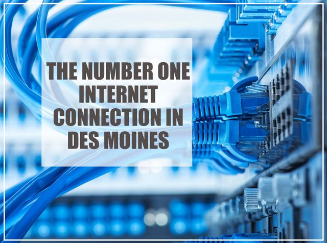 The Number One Internet Connection in Des Moines - Mediacom! | Posts