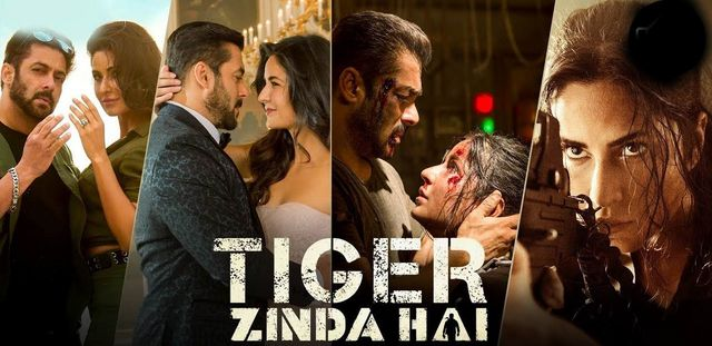 Tiger Zinda Hai Download Online Posts By Moviecounter Bloglovin