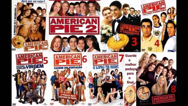 Watch Online American Pie Full Movie Posts By Moviestreamhd