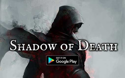 Shadow of Death: Dark Knight v1 24 0 0 MOD APK + Data Free