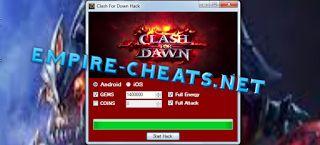 Clash-For-Dawn-cheat | Posts by Hanan Flicer | Bloglovin'