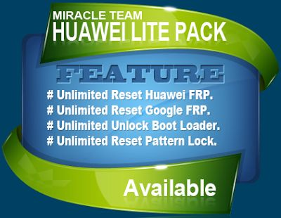 MIRACLE HUAWEI TOOL Ver 1 8 Download | Posts by Appsgadget