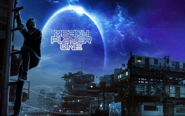 watch ready player one online streaming free
