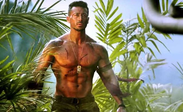 bf675b7c0dba6 Baaghi 2 Trailer: Tiger Shroff Action Style is Going Viral | Posts ...