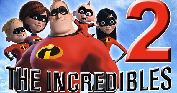 dce67f492683 This film is produced by Pixar Animation Studios for Walt Disney Pictures.  Incredibles 2 released after 14 years of the first part.