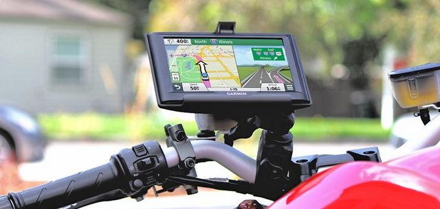 How do I update Garmin GPS for car and motorcycle? | Posts