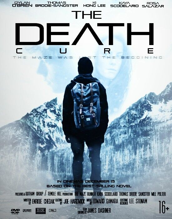 Культура: Free|Putlocker Watch [Maze Runner: The Death Cure