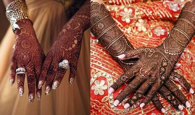 Simple Mehndi Designs Images 2018 Posts By Imehndi Designs